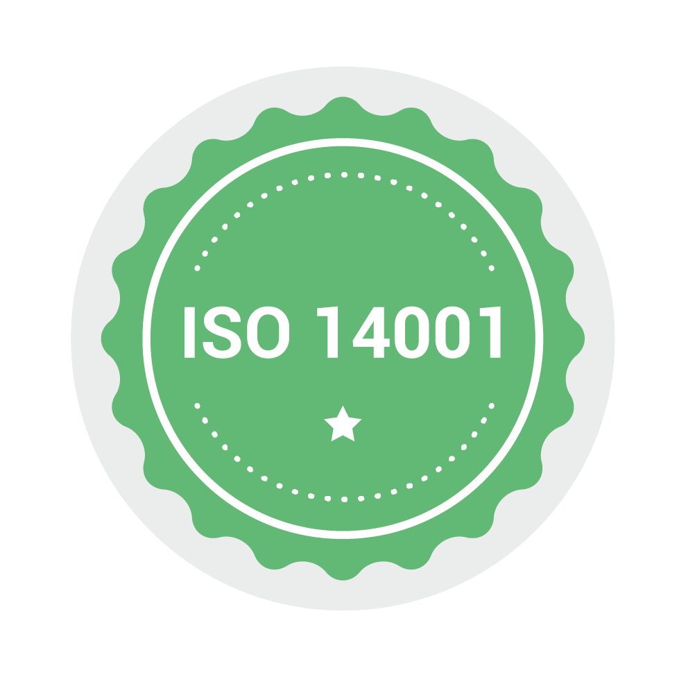 Libryo_ISO standards icon 14001