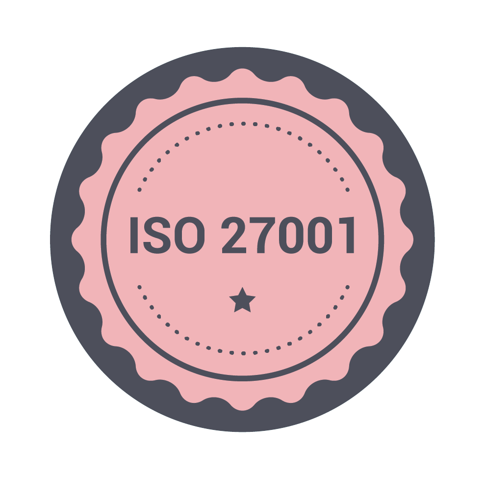 Libryo_ISO standards icon 27001