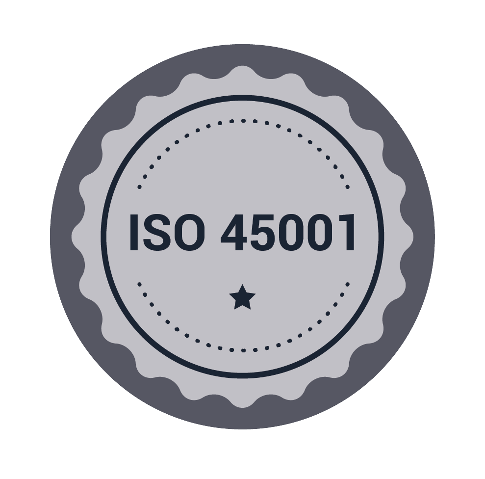 Libryo_ISO standards icon 45001