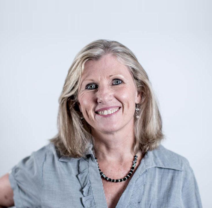 Lynn Schouw