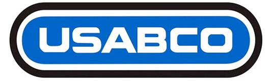 Usabco logo