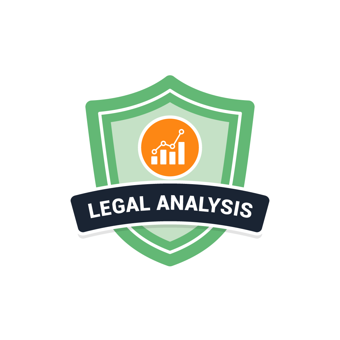 Collaborate Badge (Legal Analysis)