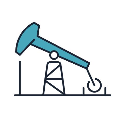 Mining Companies Icon